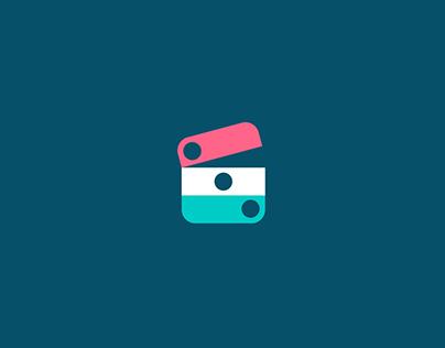 Dice Media - Identity Design