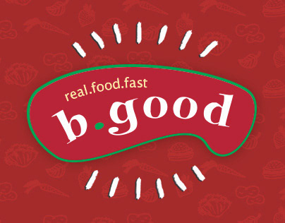 b.good App