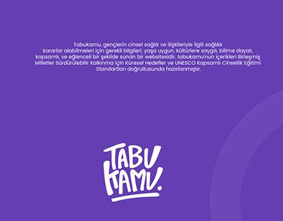 Tabukamu Web Design