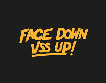 FACE DOWN ASS UP CLUB POSTERS since 2010