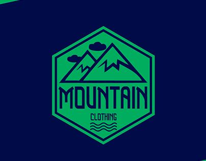 Logo | Mountain Clothing