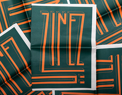 ZINEZŐ / Design periodical