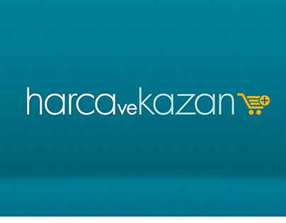 Harca ve Kazan
