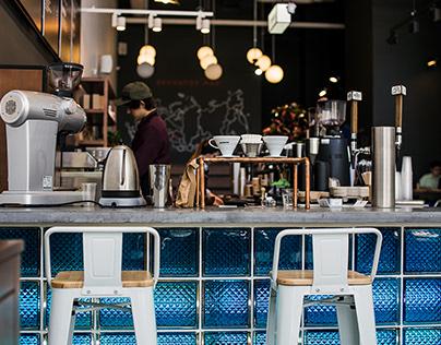 SKURATOV COFFEE | OMSK