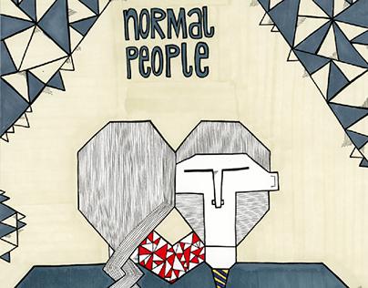 normal people || series