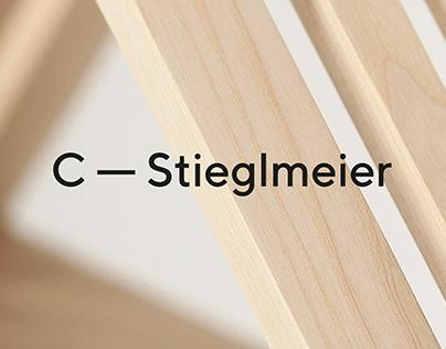 Clara Stieglmeier – Corporate Identity