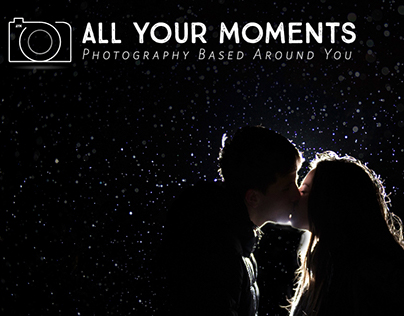Various 'All Your Moments' Work