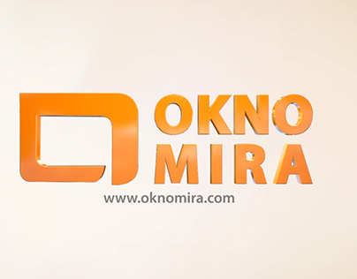 OknoMira Broadcast Design