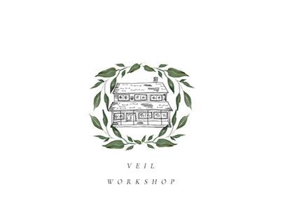 Veil Workshop Branding