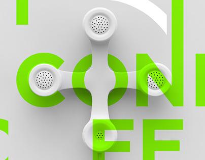 Conference / Poster design