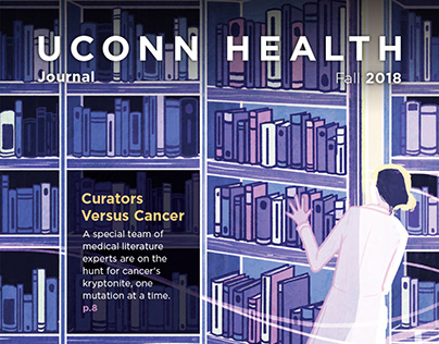 UConn Health Journal