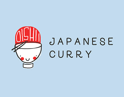 Oishii Japanese Curry