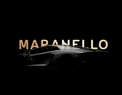 MARANELLO • Estética Automotiva