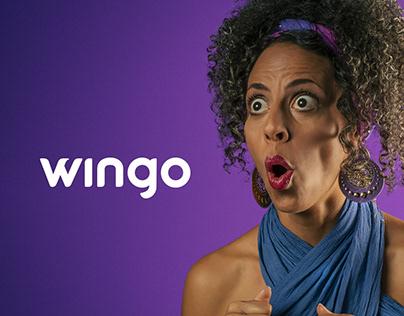 Wingo - Es Real