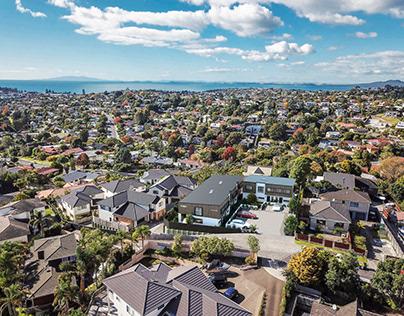 Eastwood Rise, New Zealand