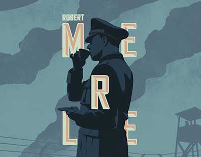 ROBERT MERLE COVERS