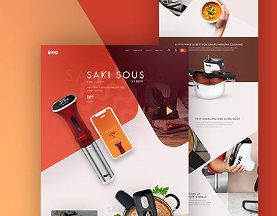 Saki Kitchen