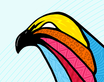 Paradise Bird Catcher