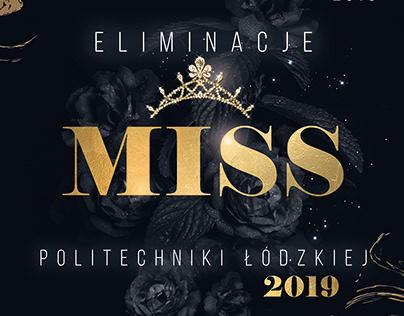 Miss PŁ 2019