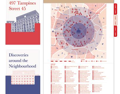 Infographics   497 Tampines street 45