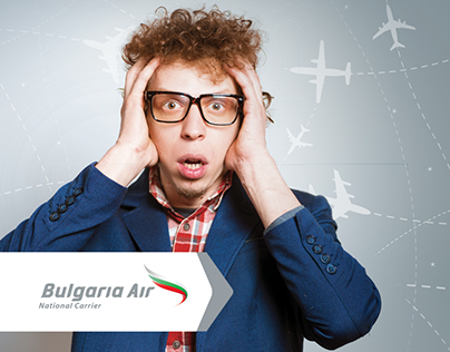BULGARIA AIR – Fly More Campaign