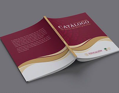 Catálogo de libros de texto gratuito. ciclo 2019-2020