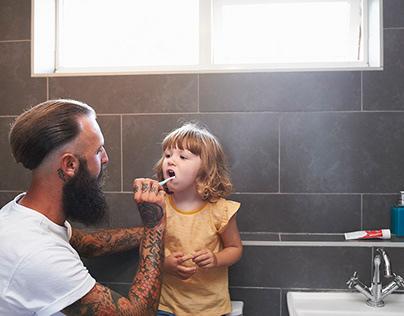 Modern Dad
