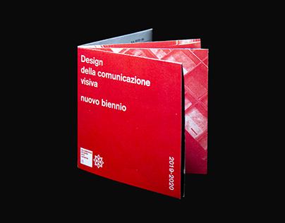 Flyer Design - Design della comunicazione Visiva