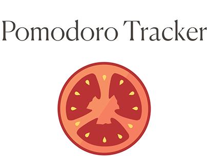 Pomodoro Tracker concept