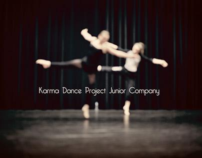 Karma Dance Project Junior Company