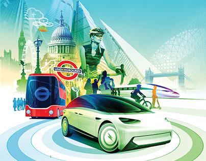 Evening Standard - Future London