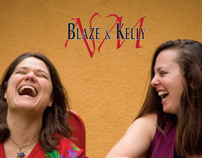 Blaze & Kelly LiB Album