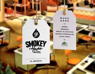Smokey House ®