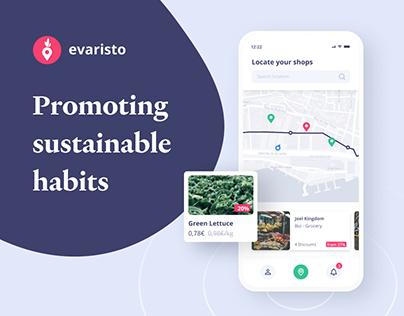 Evaristo App