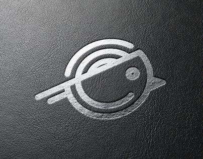 Media industry company's logotype