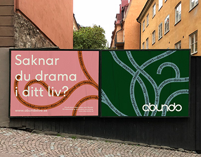 Visual Identity – Abundo Campaign 2018
