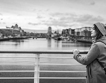 Olivia - Portraits - Dublin