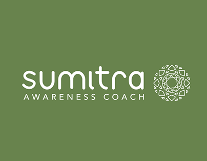 Sumitra - Brand Identity for business & spiritual coach