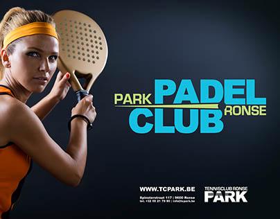 Padelclub Park