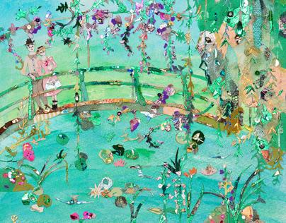 Foundation Claude Monet