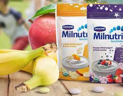 Layout Milnutri Lanchinho