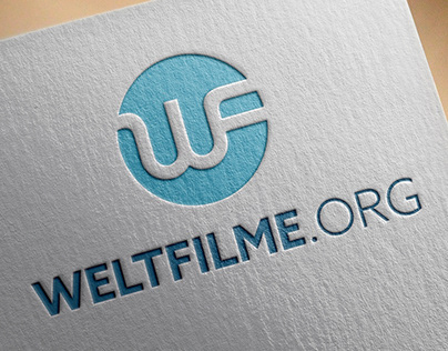 Weltfilme.org | Business Stationery