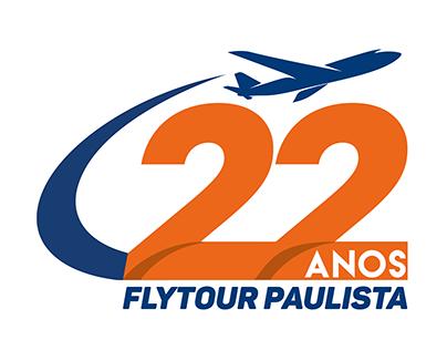 Flytour Paulista 22 anos