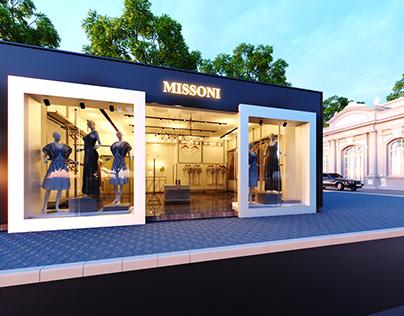 Shop ( Design + visual )