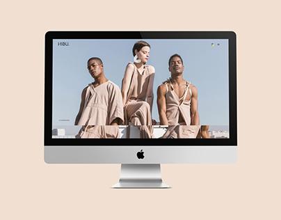Website HIBU-Studio
