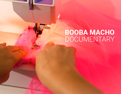 Documentary film - BOOBA MACHO