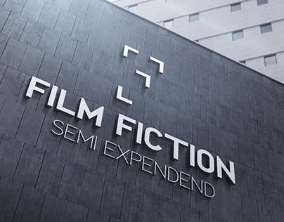 Film Fiction Semi Expanded   TYPEFACE