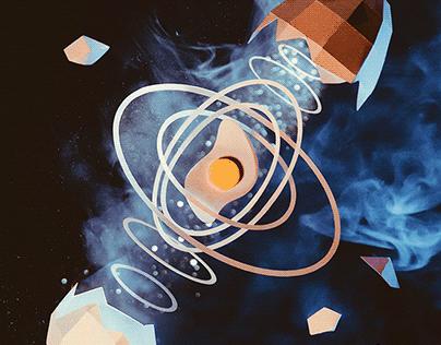 Practical Magic: paperwork, explosions, steam