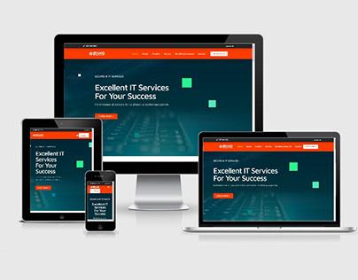 Full WordPress Website Creation (Elementor Pro)