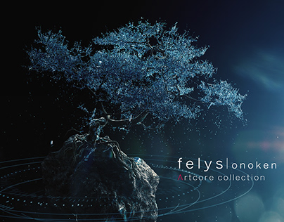 Felys Artcore collection/Swell Strings Remastered 2020